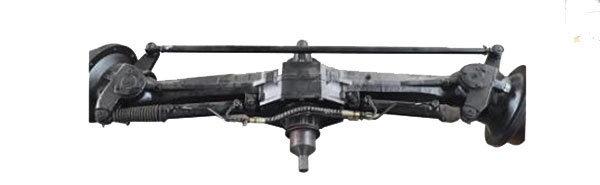 沃得奥龙WD1004拖拉机细节图