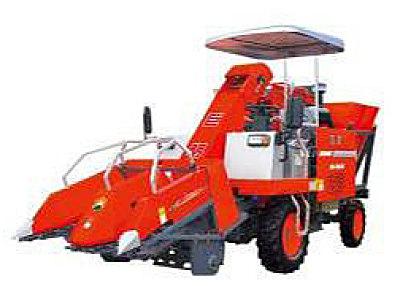 巨明4YZP-2新二行(268)升级版玉米收获机