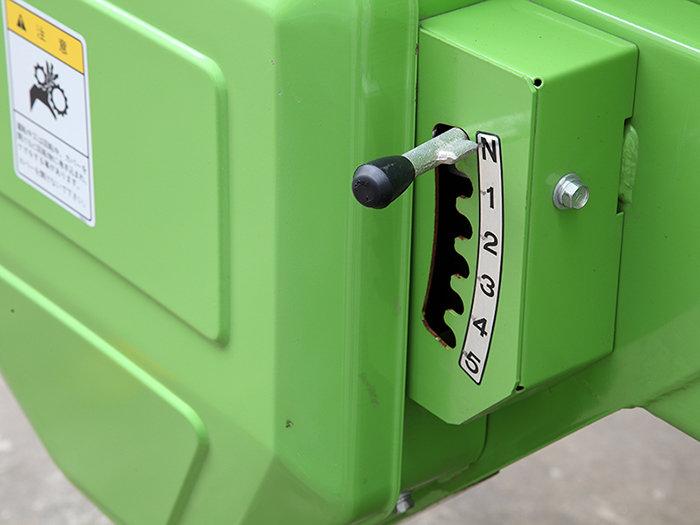 世达尔2FSQ-4.6厩肥撒播机细节