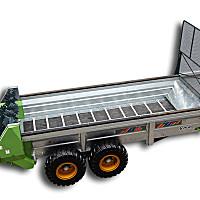 世达尔2FSQ-10.7(TMS10700)撒肥机