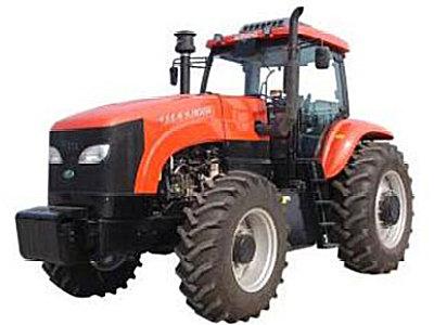 巨明JM1804輪式拖拉機