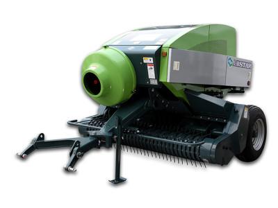 上海世达尔9YFQ-1.9Z(TIB3000)正牵引方草捆打捆机