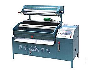 浙江恒峰6CCB-100ZD全自动扁形茶炒制机