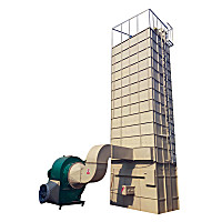 中農福安5HY-1.9烘干機