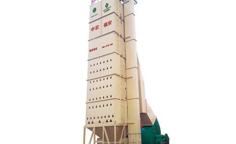 河南中農福安5HY-60谷物烘干機