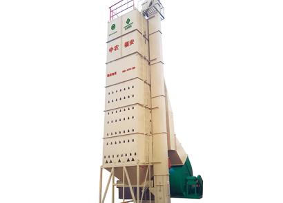 河南中农福安5HY-60谷物烘干机