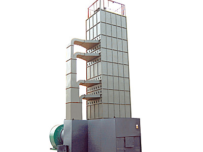 中农福安5HY-3.2谷物烘干机