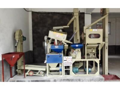立农XL-15-18组合碾米机