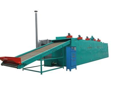 河南中農福安5YH-5箱式網帶多層烘干機