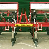 双永2BMF-4玉米免耕施肥播种机
