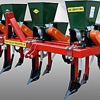 双永2BFY-4玉米硬茬播种机