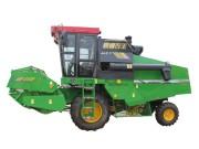 4LZ-7自走式穀物聯合收割機