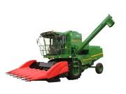 4YZ-6(G60)玉米籽粒收割機