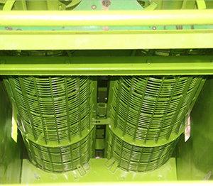 润源4YZ-6(G60)玉米籽粒收割机