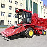 天人4YZB-4B(TR9988-4570B)玉米收割机