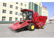 4YZB-4B(TR9988-4570B)玉米收割機