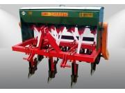 2BMF-7穀物免耕施肥播種機