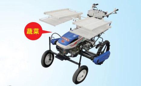 东风井关2ZS-1A(PVH1-TVE18)蔬菜移植机