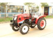 黄海金马JM304A轮式拖拉机