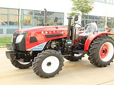 黄海金马-454A(YB454)轮式拖拉机