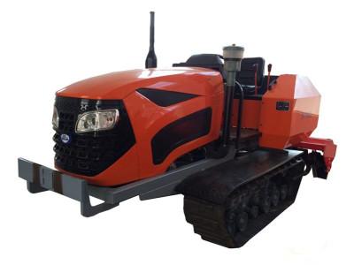宝田BT-1002履带拖拉机