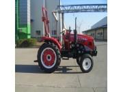 JM600轮式拖拉机