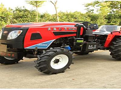 黄海金马-YB454D轮式拖拉机