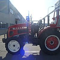黃海金馬804輪式拖拉機