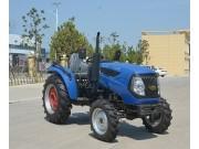 TE504轮式拖拉机