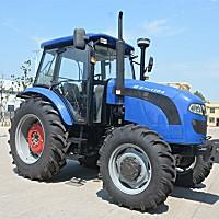 威牛1104輪式拖拉機