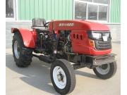400大棚王轮式拖拉机