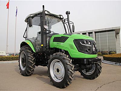道依茨法爾SH604-C輪式拖拉機