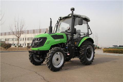道依茨法尔SH604C轮式拖拉机