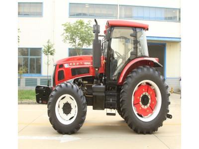黄海金马JM1504A拖拉机