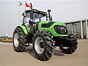 道依茨法SH1404轮式拖拉机