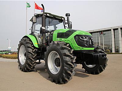 道依茨法SH1404輪式拖拉機