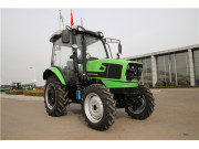 CD454S拖拉機