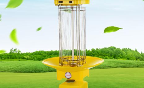 尚科SK-PZ022交流电式杀虫灯