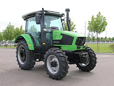 道依茨法爾CD904輪式拖拉機