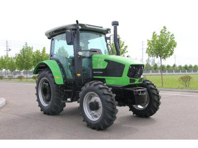道依茨法尔CD904轮式拖拉机