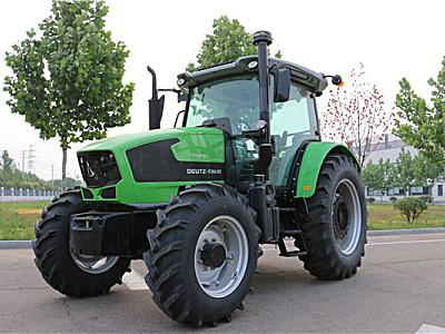 道依茨法爾CD1104輪式拖拉機