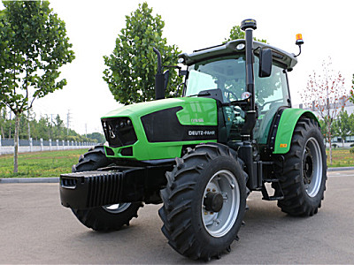 道依茨法爾CD1204輪式拖拉機