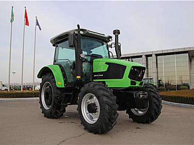 道依茨法爾CD1204-4輪式拖拉機