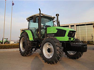 道依茨法爾CD1304輪式拖拉機