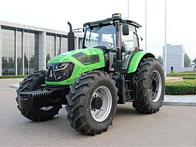 道依茨法尔CD1604轮式拖拉机