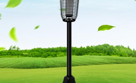 尚科SK-06太阳能杀虫灯