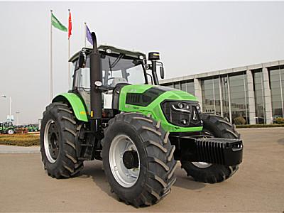 道依茨法尔CD1804轮式拖拉机