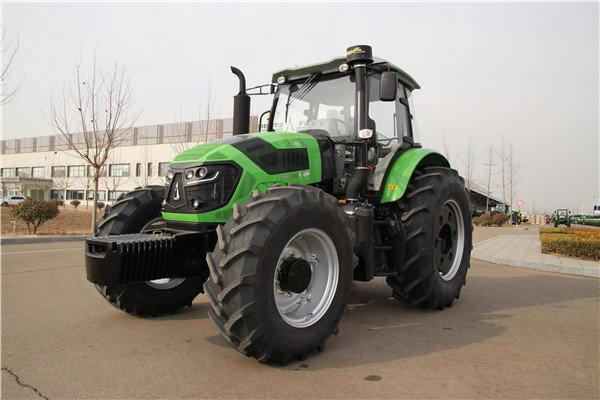 道依茨法爾CD1804輪式拖拉機