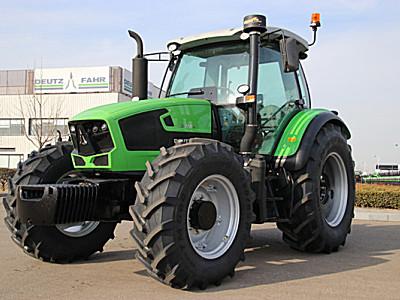 道依茨法爾DF1704輪式拖拉機