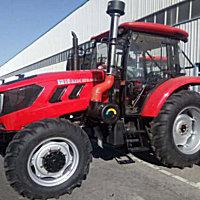 瑞泽富沃RZ1504-S轮式拖拉机